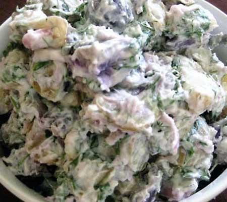 Salata macelarului