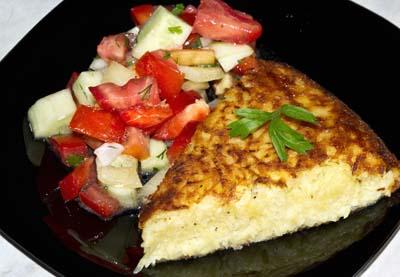 Articole culinare : Rogojină de cartofi