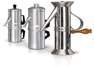 Cafea Napoletana