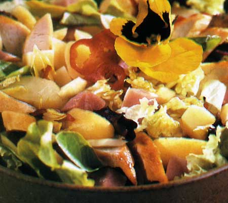 Salată Chef