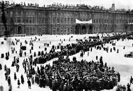 Palatul de iarna