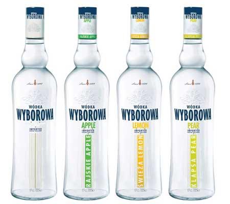 Votcă Wyborowa