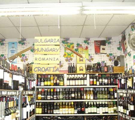 Vinuri Grand Wine&Liquor New York
