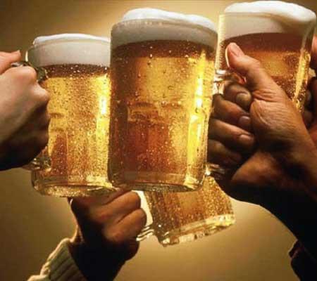 Productia de bere