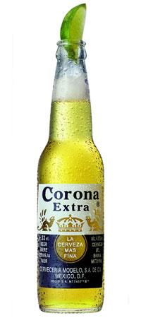 Bere Corona Extra
