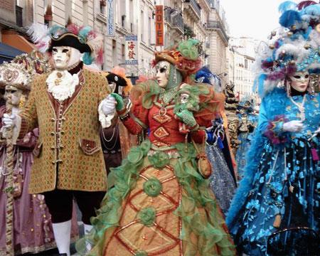 Fete des Vendanges Montmartre