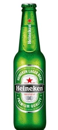 Bere Heineken