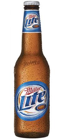 Bere Miller Lite