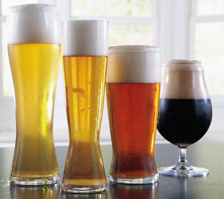 Pahare de bere