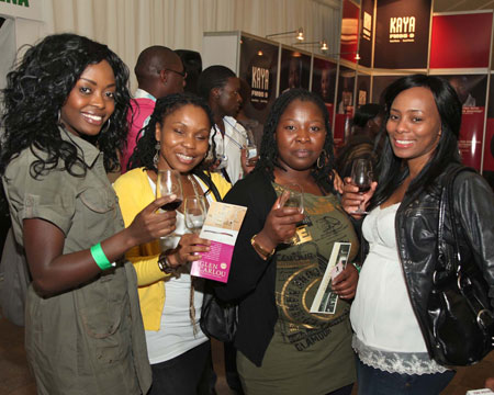 Soweto Wine Festival