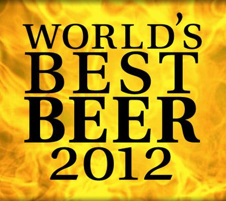 cele mai bune beri ale anului 2012