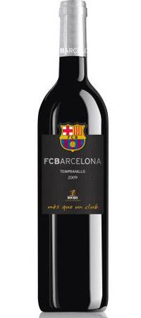 FC Barcelona Tempranillo