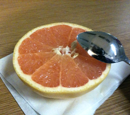 Grepfrut și medicamente