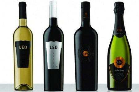 Leo Messi vinurile