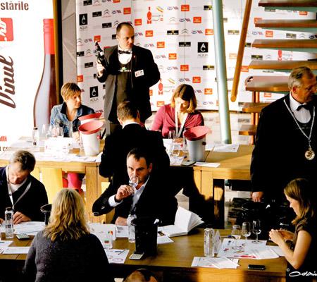 Premiile de excelență Vinul.ro