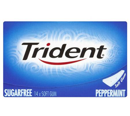 Gumă Trident