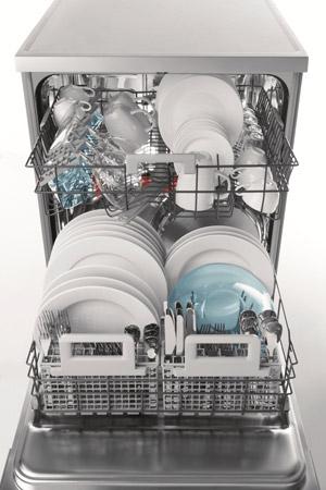 Masina de spalat vase Whirlpool 6 litri