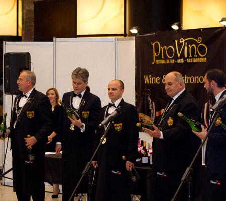 Provino Iași 2012