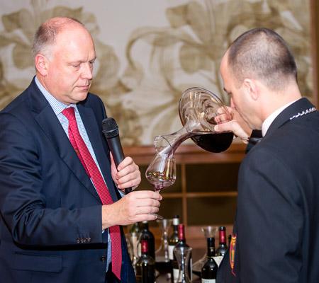 Wine Masterclass Provino