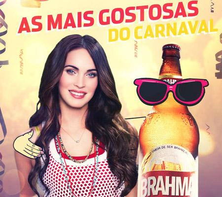Megan Fox Brahma