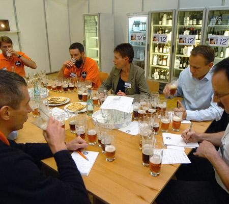 International Brewing Awards