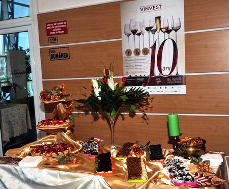 Vinvest Intelligent Wine for HoReCa & Friends
