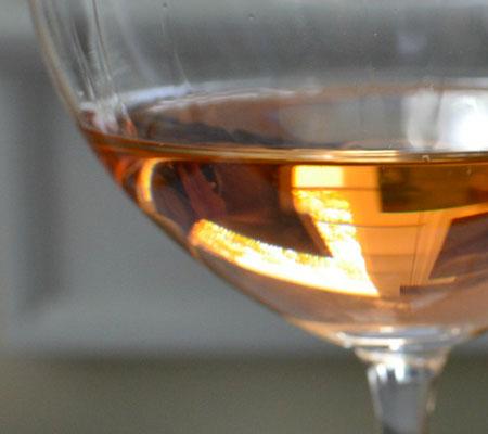 Vin portocaliu