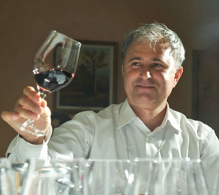 Concursul Național de Vinuri și Băuturi Alcoolice