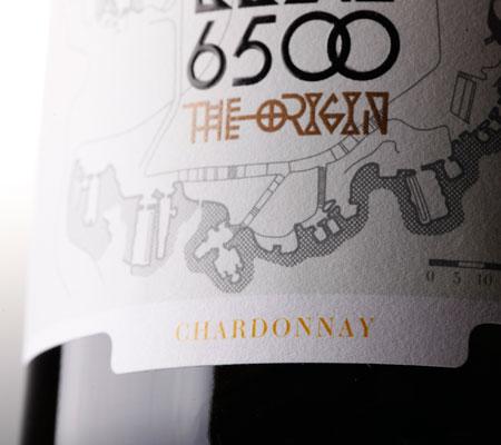 Chardonnay Leat 6500