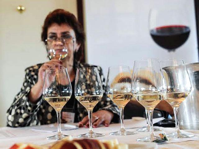 Concursul National de Vinuri Vinvest 2015