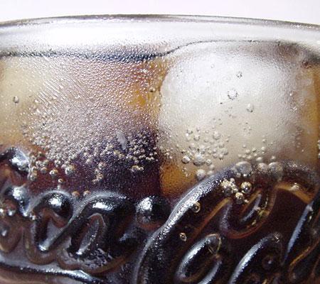 Cola light sanatate