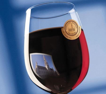vinuri românești la Concours Mondial de Bruxelles 2013