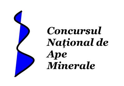 Concursul Național de Ape Minerale