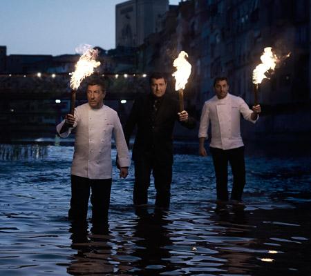 Cel mai bun restaurant din lume, fratii Roca, El Celler de Can Roca