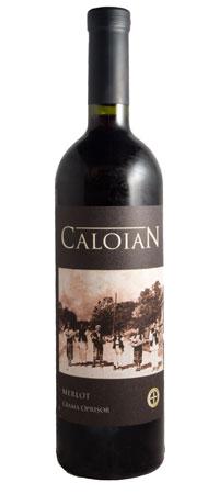 Caloian Merlot 2011